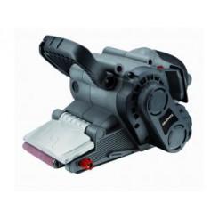 Graphite Bandschuurmachine 800w 75x457mm Dss Systeem
