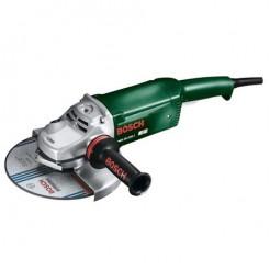 Bosch PWS 20-230 J - Haakse slijpmachine