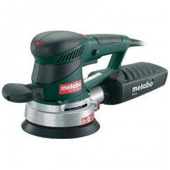 Metabo SXE 450 TurboTec - Excenterschuurmachine 350W 150mm