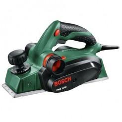 Bosch PHO 3100 - Schaafmachine  0-31mm 750W koffer