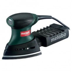 Metabo FMS 200 Intec - Multi schuurmachine 200W