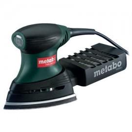 Metabo FMS 200 Intec - Multi schuurmachine 200W