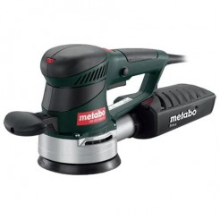 Metabo SXE 425 TurboTec - Excenterschuurmachine 320W 125mm Doos