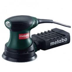 Metabo FSX 200 Intec - Excenterschuurmachine