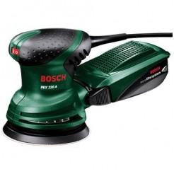 Bosch PEX220A - Excenterschuurmachine