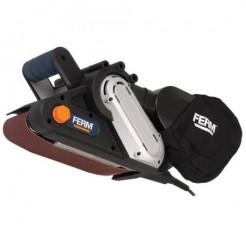 FERM BSM1021 - Bandschuurmachine 950 Watt