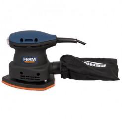 FERM PSM1013 - Handpalmschuurmachine 220W