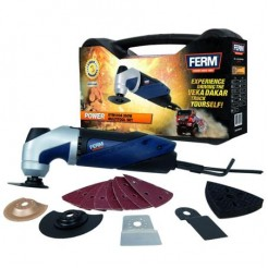 FERM OTM1004 - Multifunctioneel gereedschap 250W