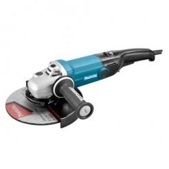 Makita GA9012CF01 - 3 Jaar Garantie - 230 V Haakse slijper 230 mm