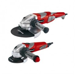 Einhell RT-AG 230115 Set - Haakse slijper - Set